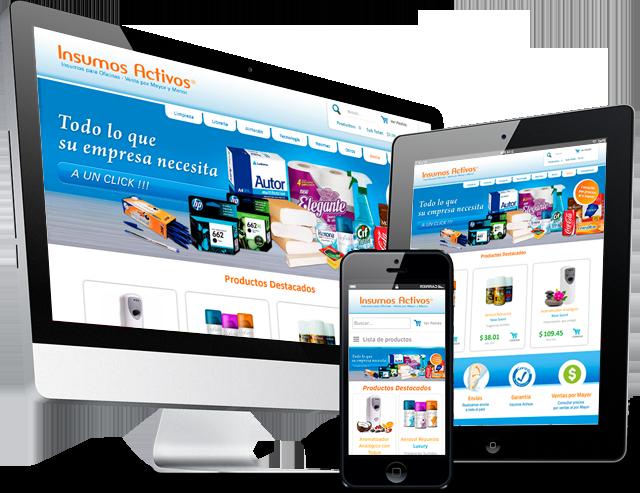 Diseno web responsive adaptable para celulares